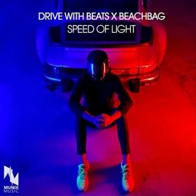 DRIVE WITH BEATS X BEACHBAG - SPEED OF LIGHT